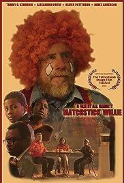 Matchstick Willie Poster