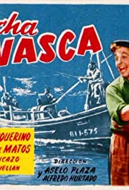 Cancha vasca Poster