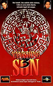 Download Vanishing Son III full movie in hindi dubbed in Mp4