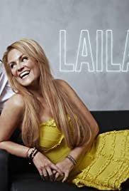 Lailaland Poster
