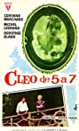 Cleo from 5 to 7 (1962) Poster