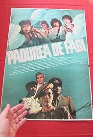 Padurea de fagi (1987)