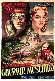 Le meravigliose avventure di Guerrin Meschino Poster