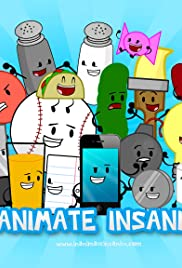 Inanimate Insanity Poster