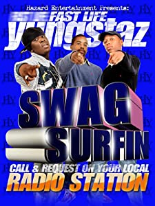 Movie library download Swag Surfin' [WQHD]