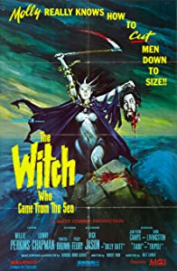 Movie downloads for psp for The Witch Who Came from the Sea [Ultra]