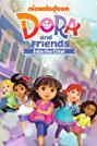Dora and Friends: Into the City! (2014) Poster