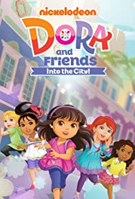 Primary photo for Dora and Friends: Into the City!