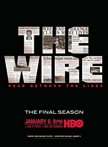 HD movies hd free download The Wire by Pete Handelman [2048x2048]