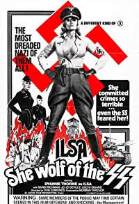 Primary photo for Ilsa: She Wolf of the SS