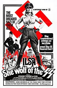 Find Your Favorite Movies Ilsa: She Wolf of the SS Canada [640x360]