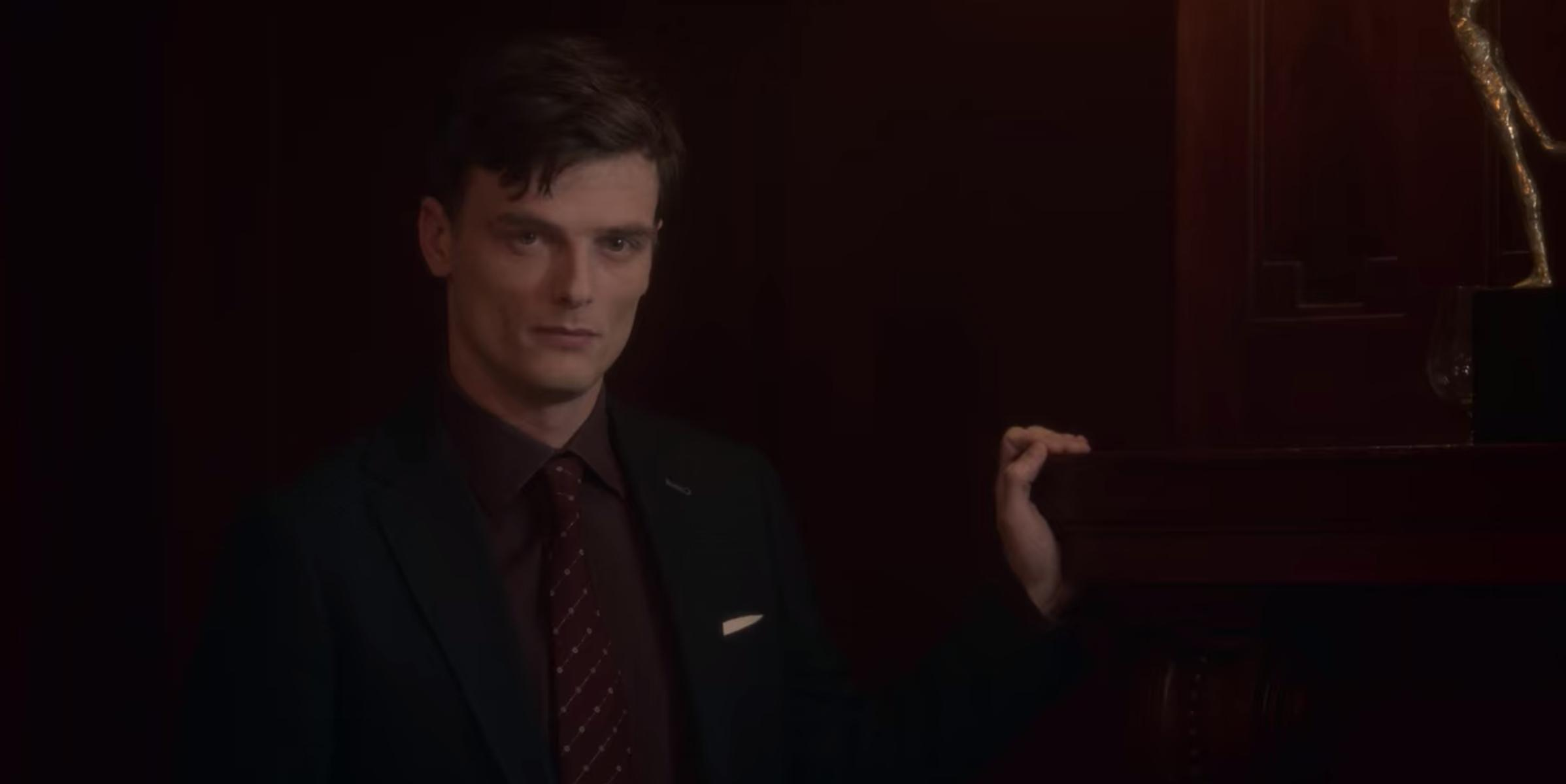 The Spy Who Sexed Me