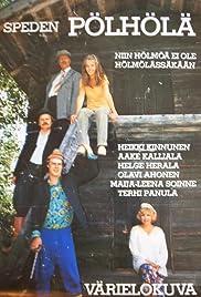Pölhölä Poster