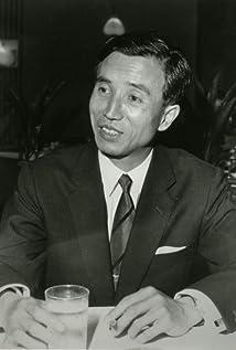 Noboru Nakamura Picture