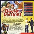 Geert de Jong, Ad van Kempen, and Yes-R in 'n Beetje Verliefd (2006)