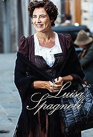 Luisa Spagnoli Poster