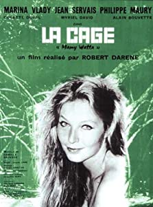 The Cage (1963)