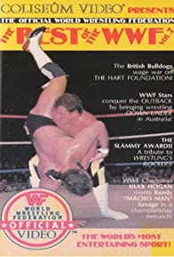 Primary photo for Best of the WWF Volume 7
