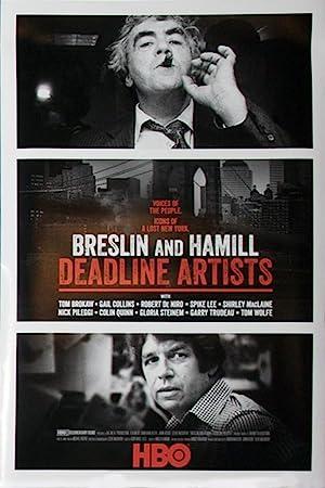 Download Breslin and Hamill: Deadline Artists Movie