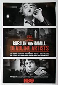 Primary photo for Breslin and Hamill: Deadline Artists