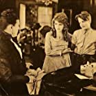Katherine Griffith, Howard Ralston, and Mary Pickford in Pollyanna (1920)