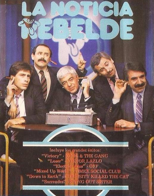 La noticia rebelde (1986-)