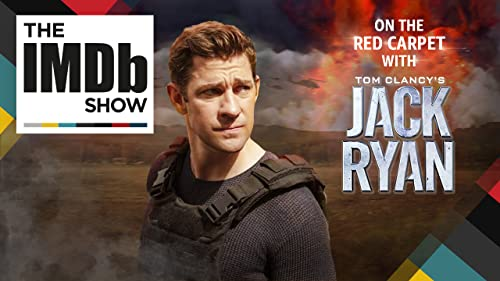 "How to Make a Modern Spy Thriller With the Cast of ""Tom Clancy's Jack Ryan"""