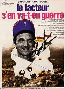 Movies great to watch Le facteur s'en va-t-en guerre France [1920x1600]
