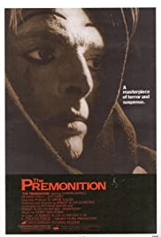 The Premonition (1976) Poster - Movie Forum, Cast, Reviews