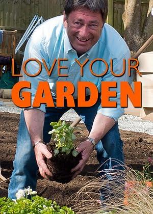 Where to stream Love Your Garden