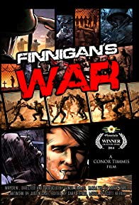 Primary photo for Finnigan's War