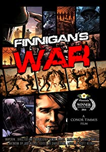 Ready movie dvd download Finnigan's War [XviD]