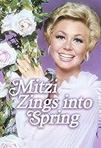 Mitzi... Zings Into Spring
