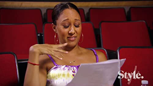 Tia & Tamera: Crying