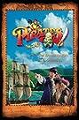 Pirates: 3D Show (1999) Poster