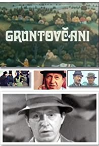 Primary photo for Gruntovcani