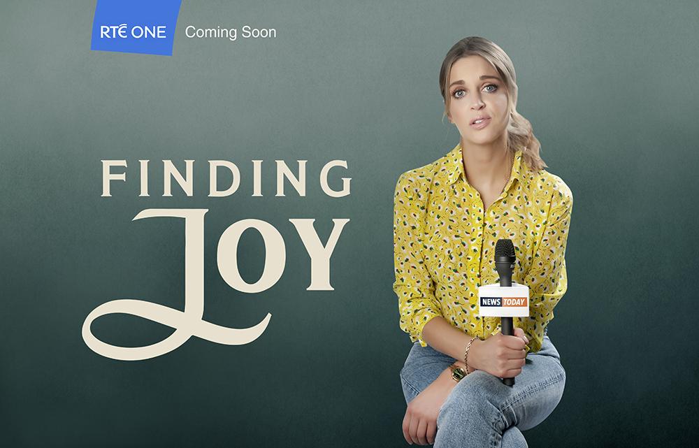 Džiaugsmo paieškos (1 Sezonas) / Finding Joy Season 1 online