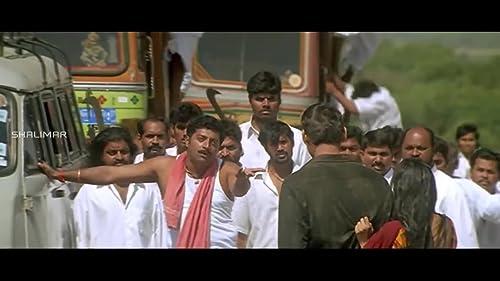 Okkadu (2003) Trailer