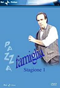 Primary photo for Pazza famiglia