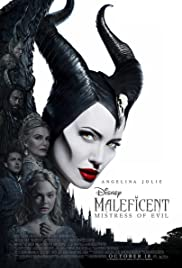 Maleficent  Mistress of Evil Full Movie Hindi Dubbed