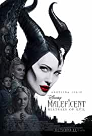 Maleficent: Mistress of Evil (2019) Hindi Dubbed