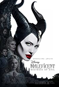 Primary photo for Maleficent: Mistress of Evil