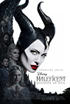 Maleficent: Mistress of Evil (2019) Poster