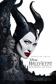 Maleficent Mistress of Evilมาเลฟิเซนต์ นางพญาปีศาจ
