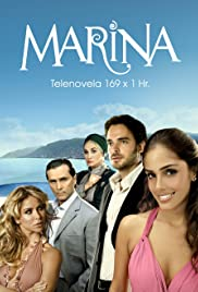 Marina (TV Series 2006– ) - IMDb