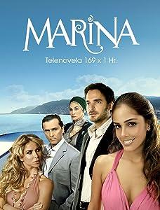 Website zum Herunterladen von Filmen Marina [mpg] [h264] [Mp4] Mexico, USA
