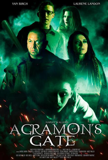 Agramon's Gate download