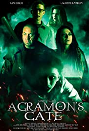 Agramon's Gate (2019) 1080p
