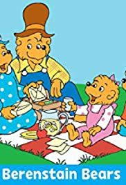The Berenstain Bears Poster