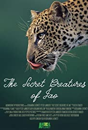 The Secret Creatures of Jao Poster